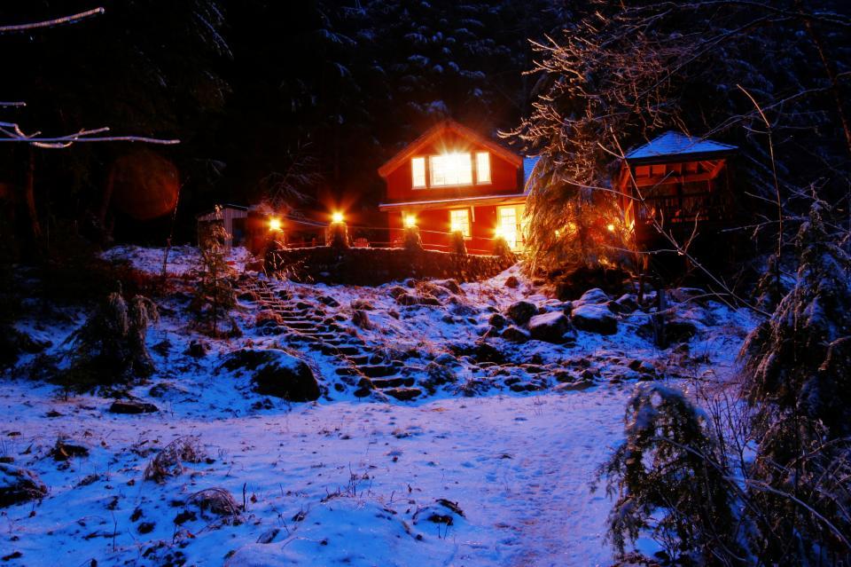 Swedish Stuga Vacation Rental - Rhododendron Vacation Rental - Photo 59