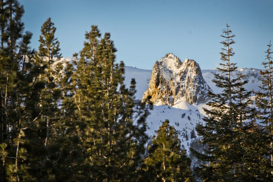 Mountain Shadows Unit A15 - Mammoth Lakes Vacation Rental - Photo 29