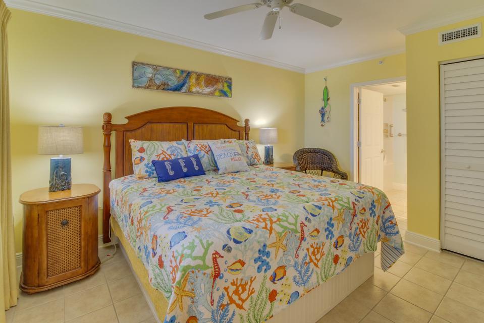 Emerald Beach 2234 - Panama City Beach Vacation Rental - Photo 20