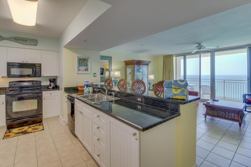 Emerald Beach 2234 - Panama City Beach Vacation Rental - Photo 10