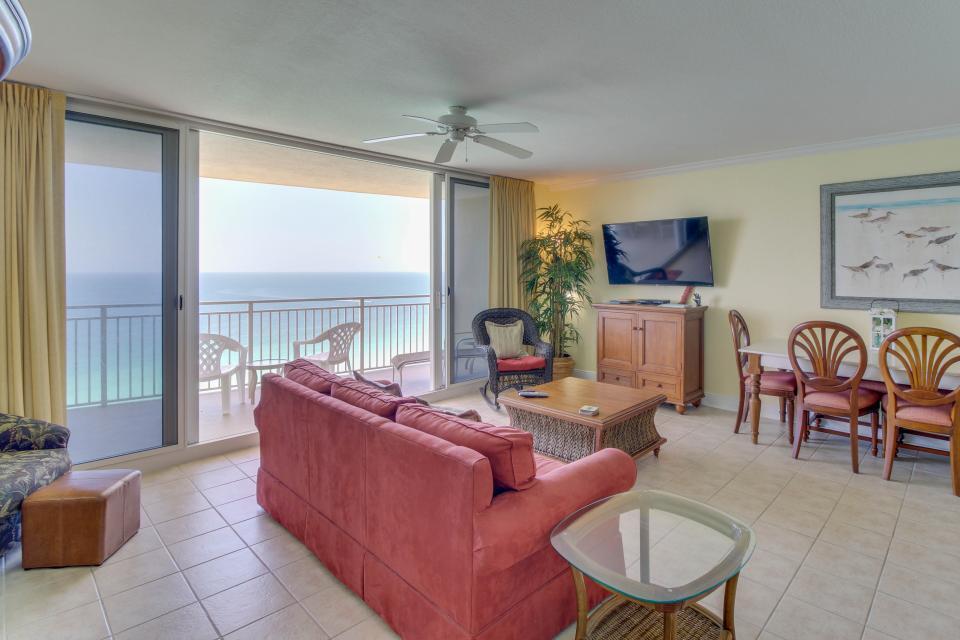 Emerald Beach 2234 - Panama City Beach Vacation Rental - Photo 14