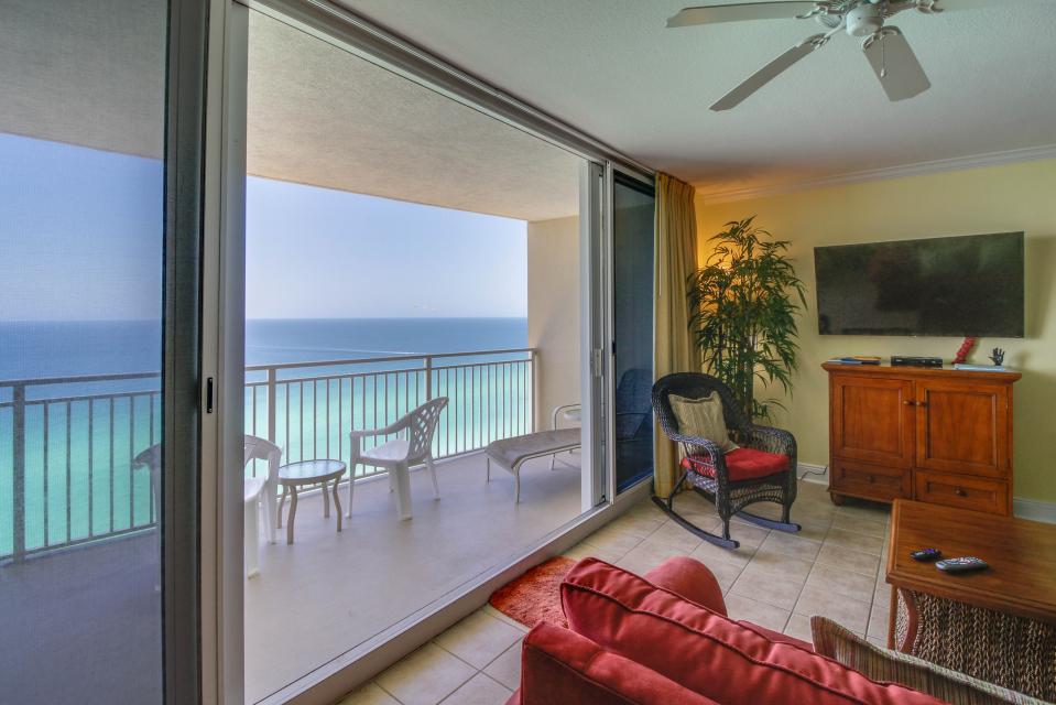 Emerald Beach 2234 - Panama City Beach Vacation Rental - Photo 13