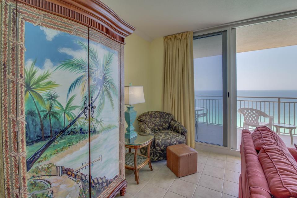 Emerald Beach 2234 - Panama City Beach Vacation Rental - Photo 16