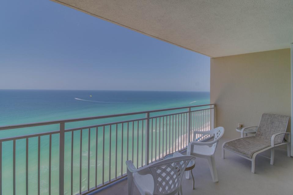 Emerald Beach 2234 - Panama City Beach Vacation Rental - Photo 18