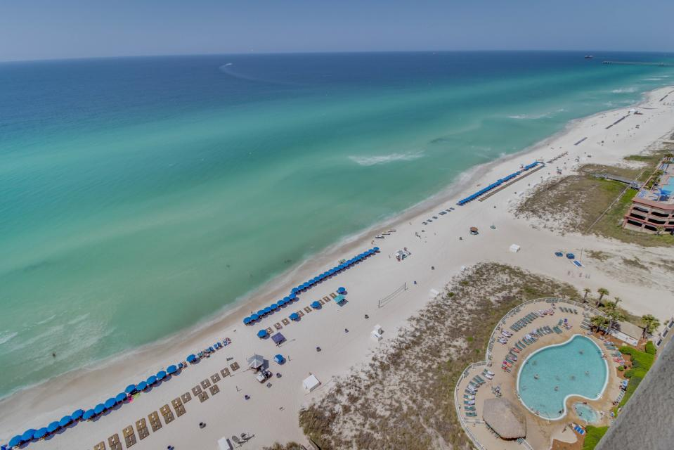Emerald Beach 2234 - Panama City Beach Vacation Rental - Photo 27
