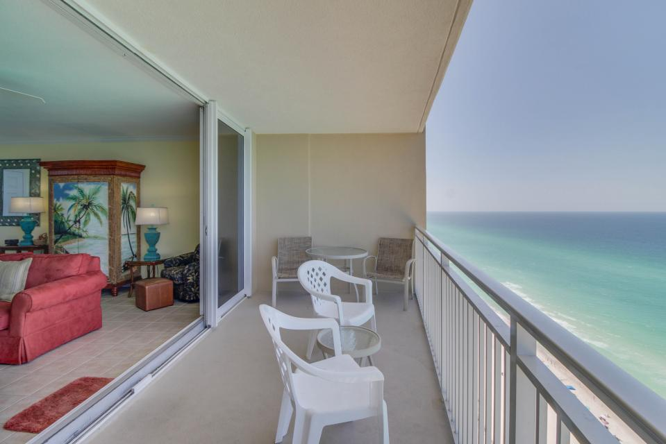 Emerald Beach 2234 - Panama City Beach Vacation Rental - Photo 17