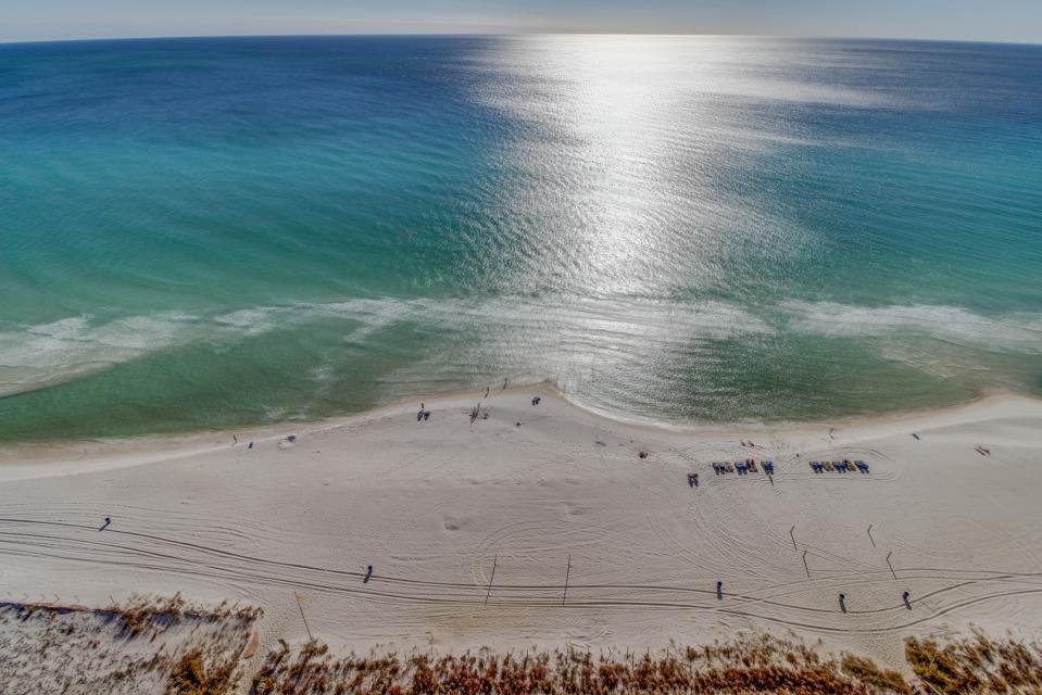 Emerald Beach 2234 - Panama City Beach Vacation Rental - Photo 19