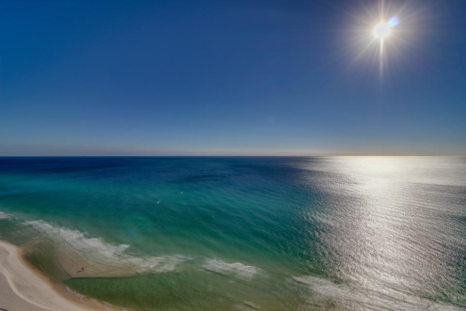 Emerald Beach 2234 - Panama City Beach Vacation Rental - Photo 3
