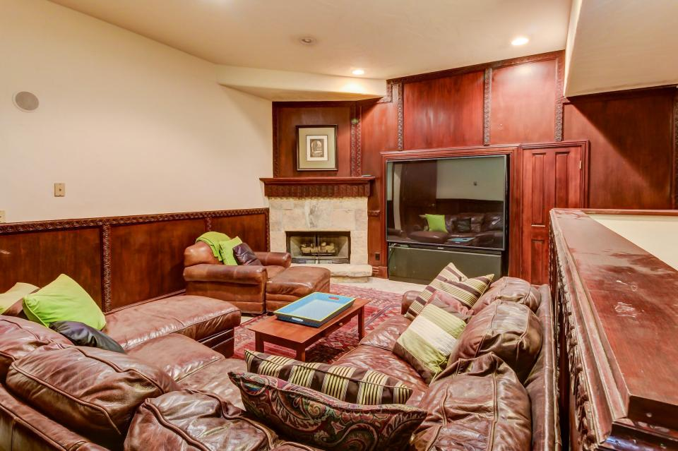 Stone Hill Retreat  - Midway Vacation Rental - Photo 53