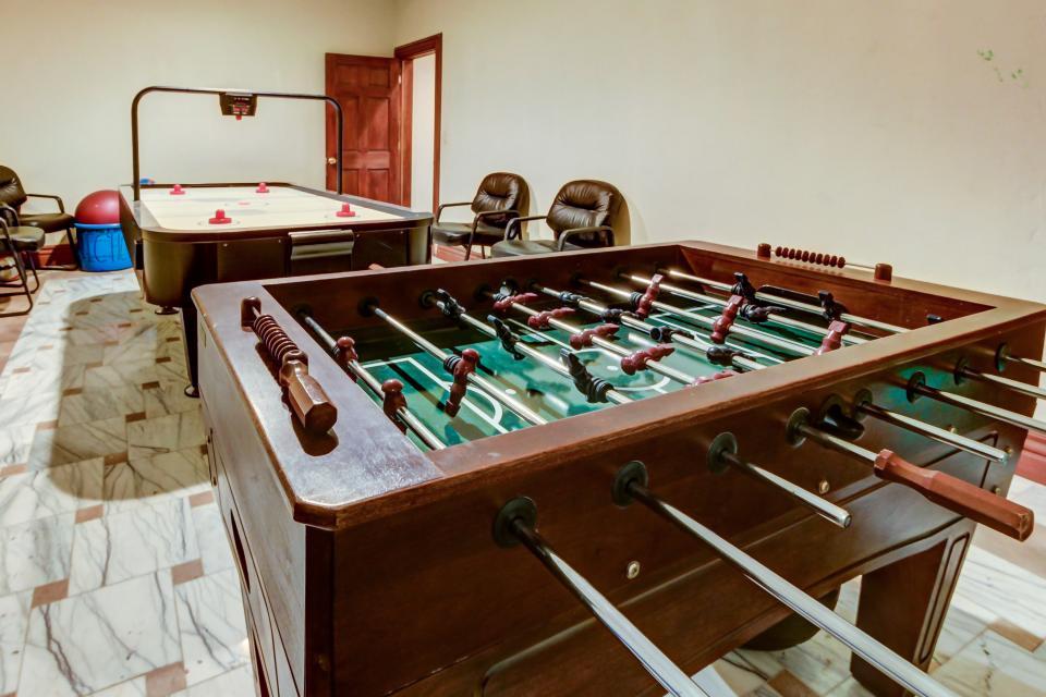 Stone Hill Retreat  - Midway Vacation Rental - Photo 55
