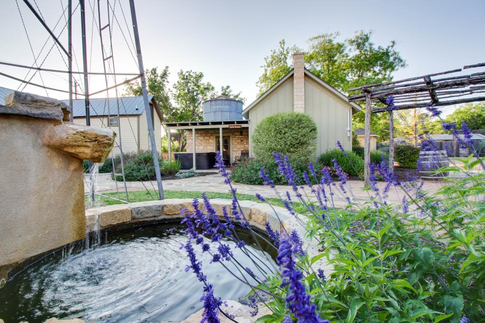 Wine Country Cottages On Main The Manor Studio Vacation