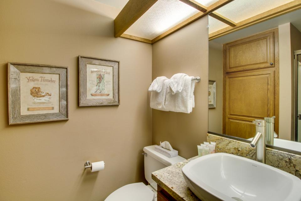 Sierra Megeve 13 - Mammoth Lakes Vacation Rental - Photo 18