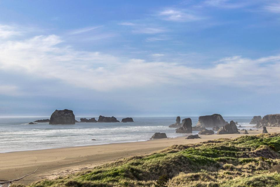 Spindrift Oceanfront Home - The Starboard - Bandon Vacation Rental - Photo 8
