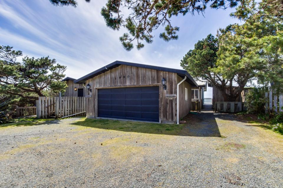 Spindrift Oceanfront Home - Bandon Vacation Rental - Photo 25