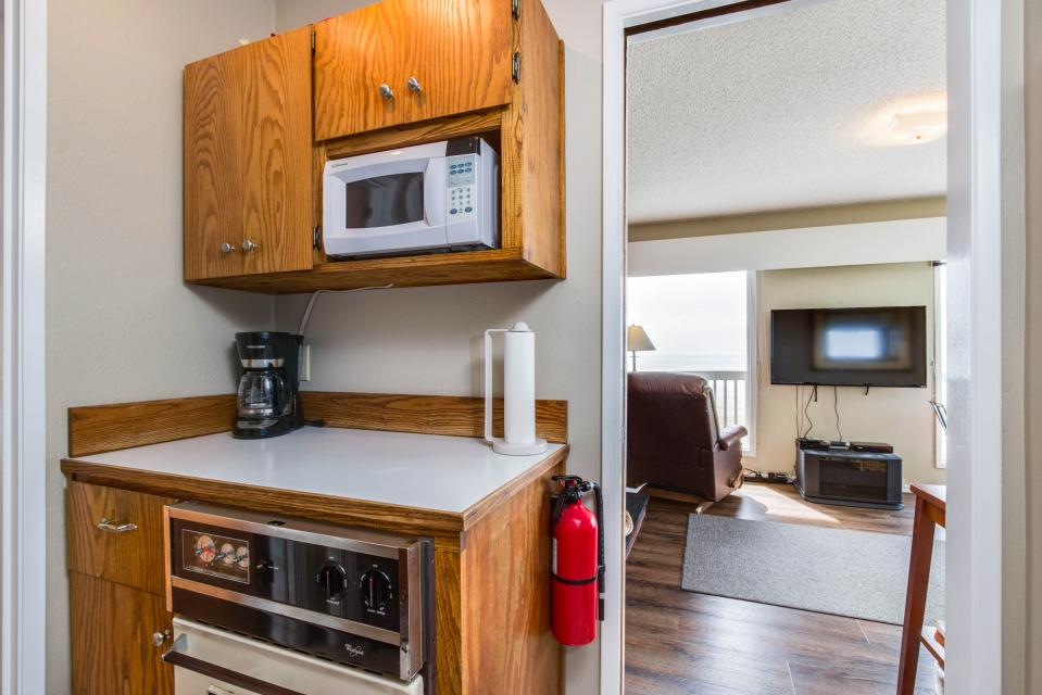 Spindrift Oceanfront Home - Bandon Vacation Rental - Photo 21