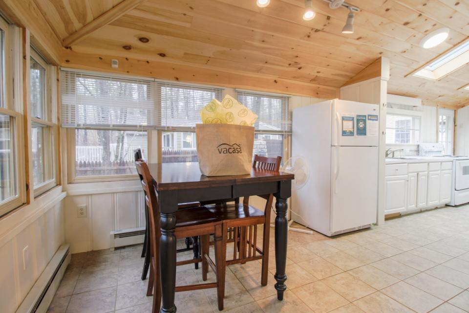 New Marblehead Lodge - Windham Vacation Rental - Photo 18