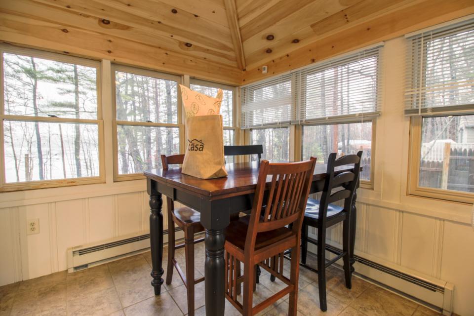 New Marblehead Lodge - Windham Vacation Rental - Photo 3