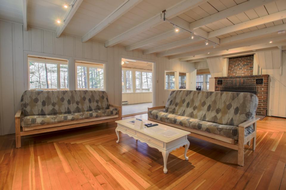 New Marblehead Lodge - Windham Vacation Rental - Photo 2