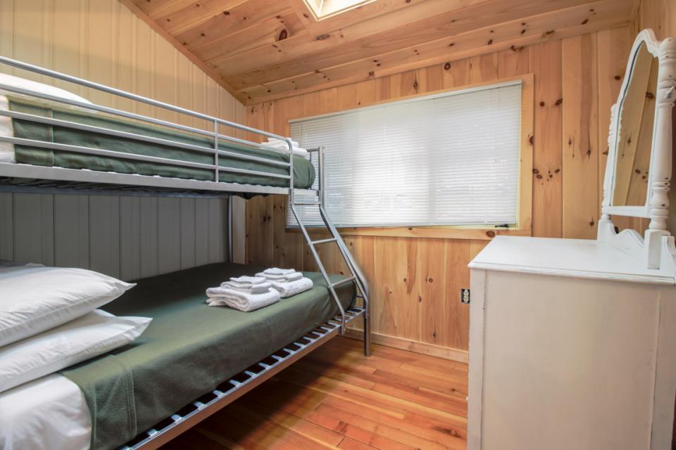 New Marblehead Lodge - Windham Vacation Rental - Photo 14