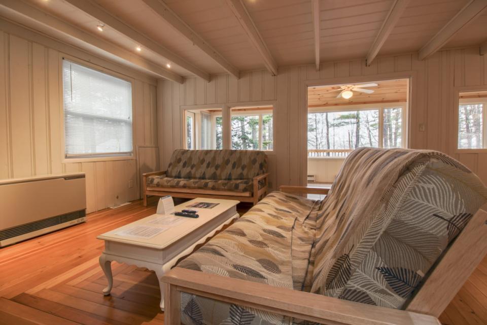 New Marblehead Lodge - Windham Vacation Rental - Photo 8