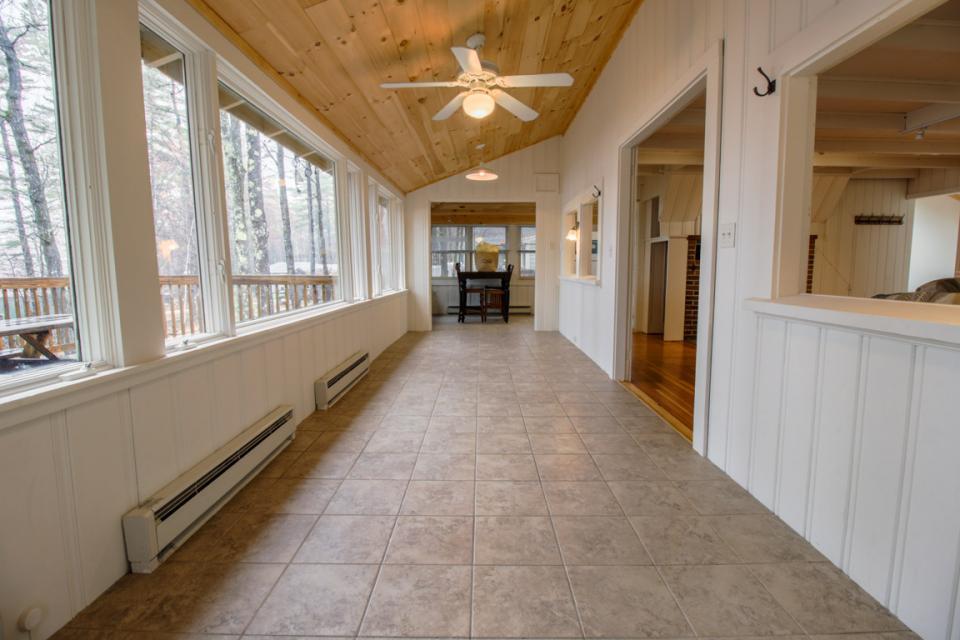 New Marblehead Lodge - Windham Vacation Rental - Photo 16