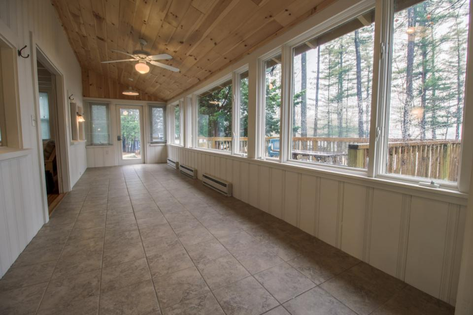 New Marblehead Lodge - Windham Vacation Rental - Photo 17
