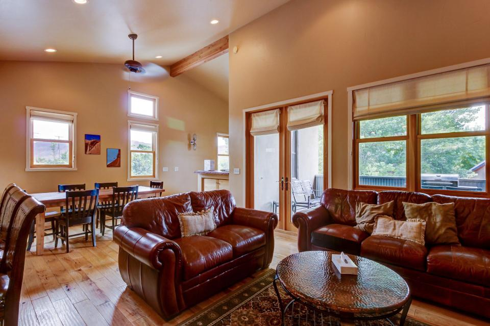 Moab Springs Ranch 7 - Moab Vacation Rental - Photo 14