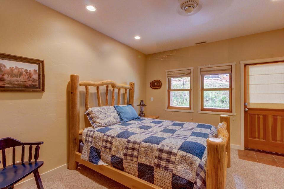 Moab Springs Ranch 7 - Moab Vacation Rental - Photo 22