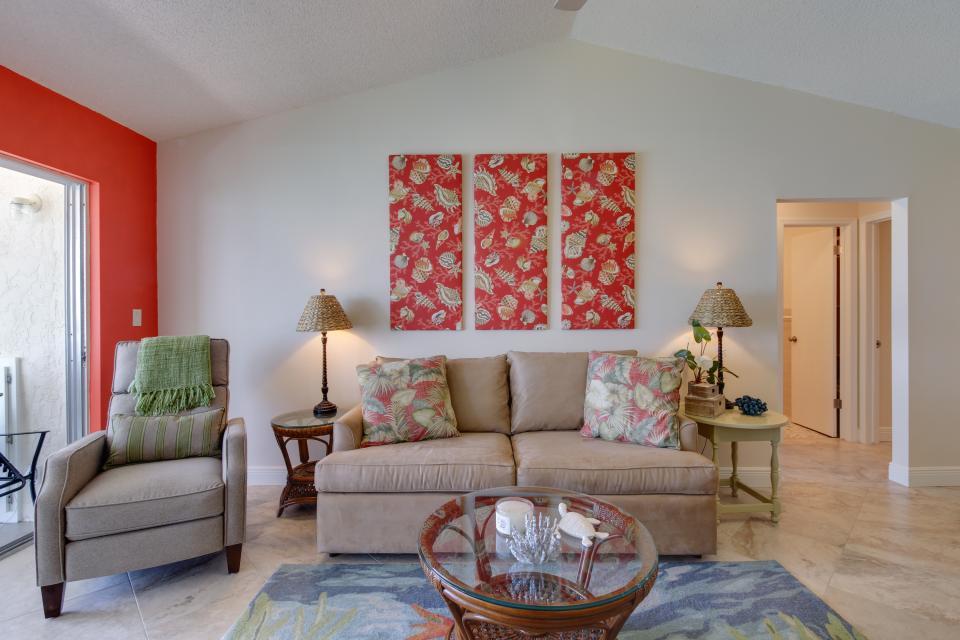 Harbor House Condo - Marathon Vacation Rental - Photo 12