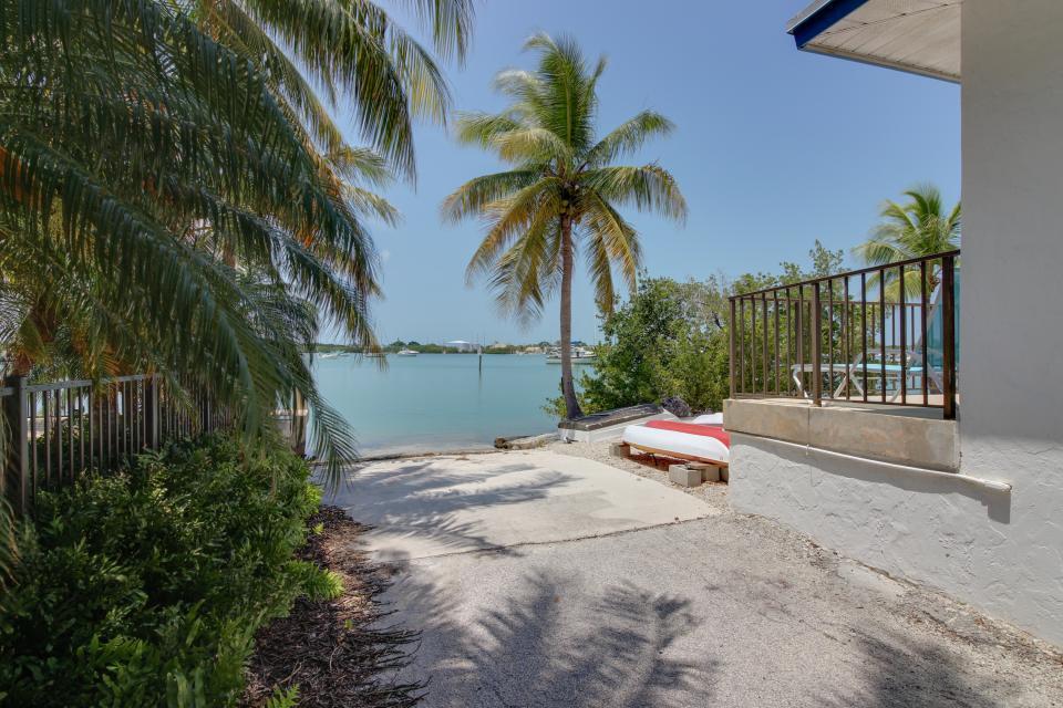 Harbor House Condo - Marathon Vacation Rental - Photo 19