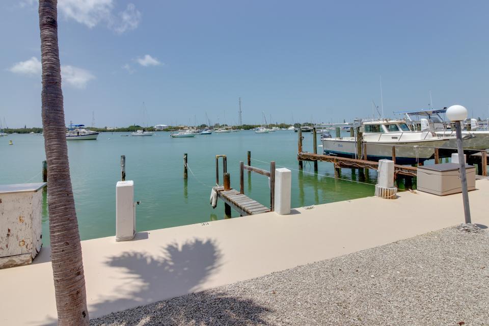 Harbor House Condo - Marathon Vacation Rental - Photo 20