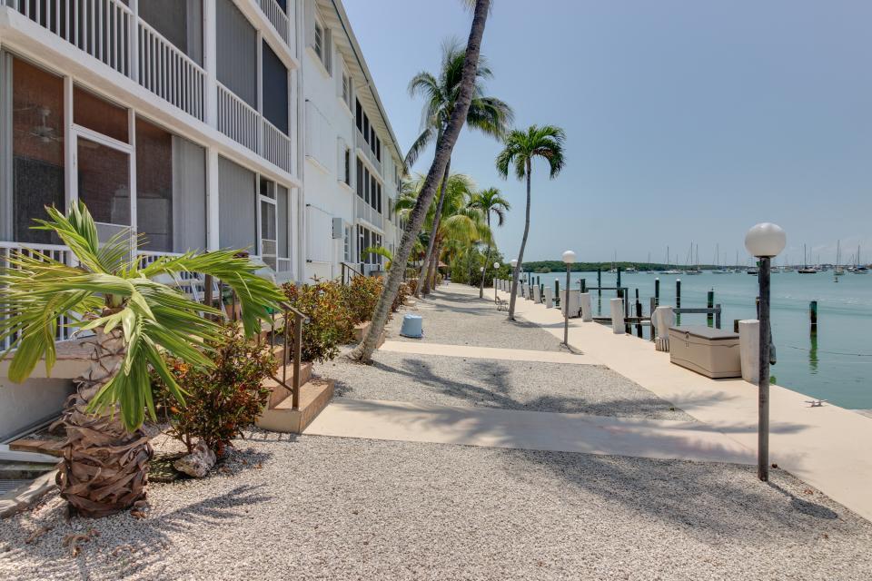 Harbor House Condo - Marathon Vacation Rental - Photo 21