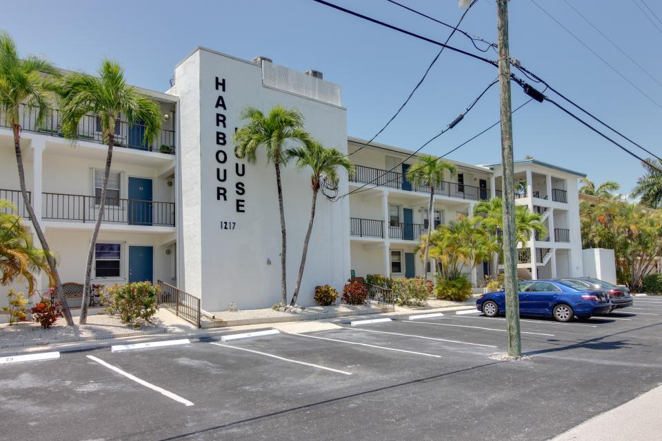 Harbor House Condo - Marathon Vacation Rental - Photo 24