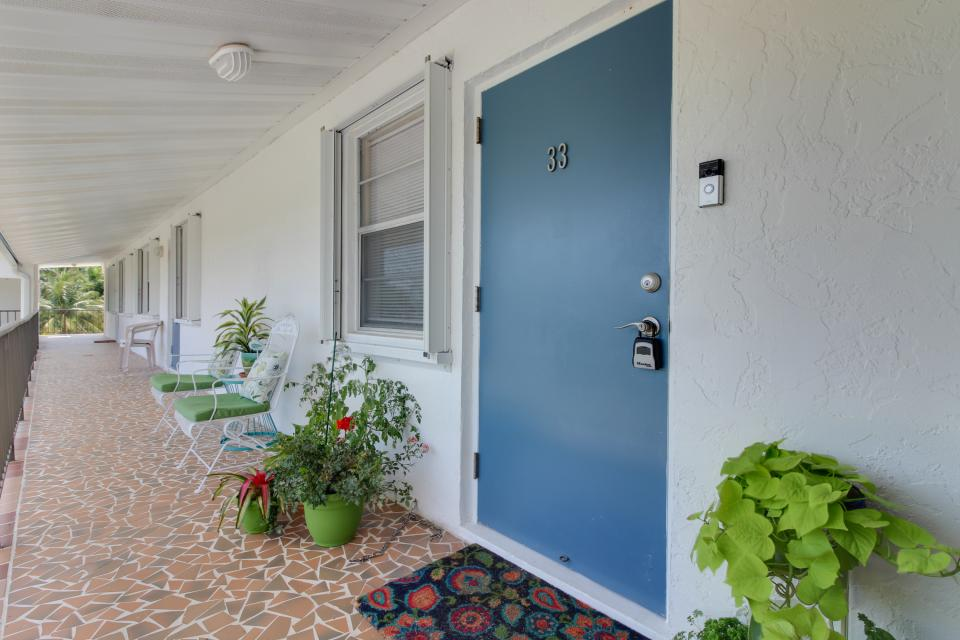 Harbor House Condo - Marathon Vacation Rental - Photo 25