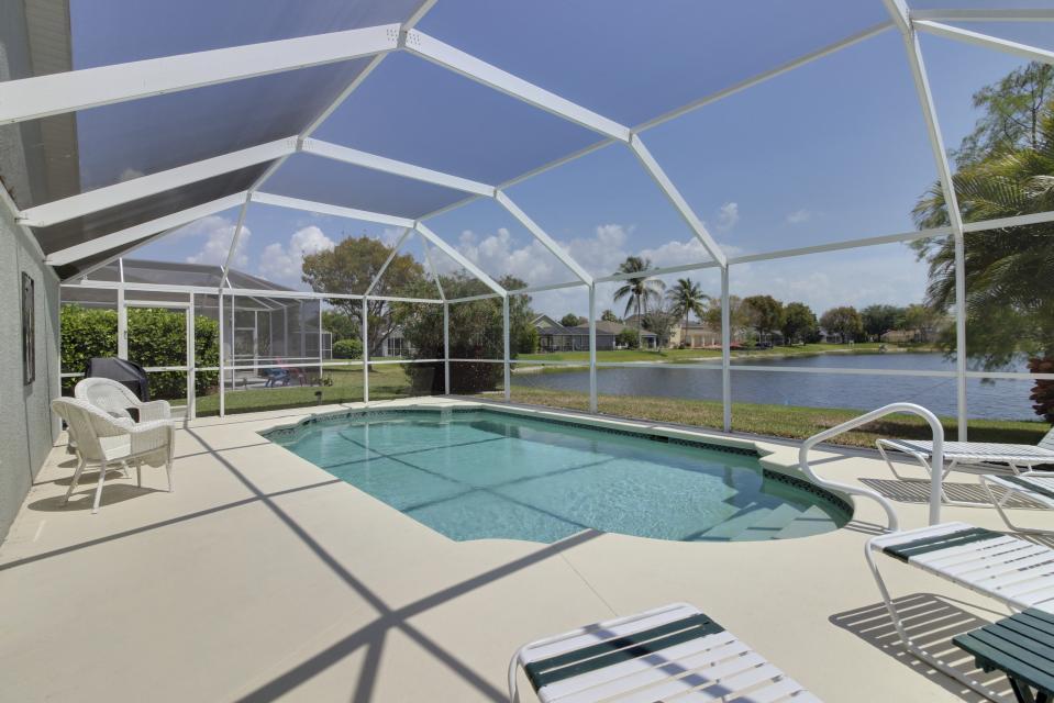 Heron's Nest Getaway - Fort Myers - Take a Virtual Tour