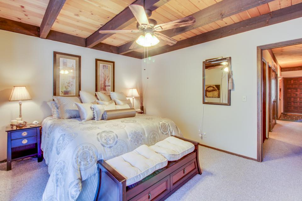 The Wright Place - Kings Beach Vacation Rental - Photo 19