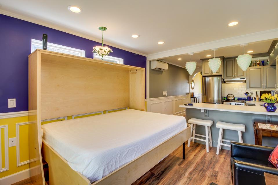 Brewmaster's Cottage - Portland Vacation Rental - Photo 6