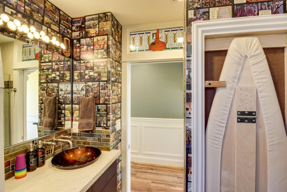 Brewmaster's Cottage - Portland Vacation Rental - Photo 15
