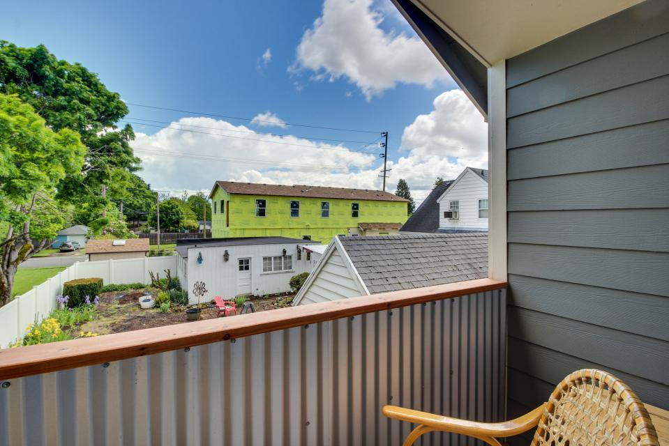 Brewmaster's Cottage - Portland Vacation Rental - Photo 33