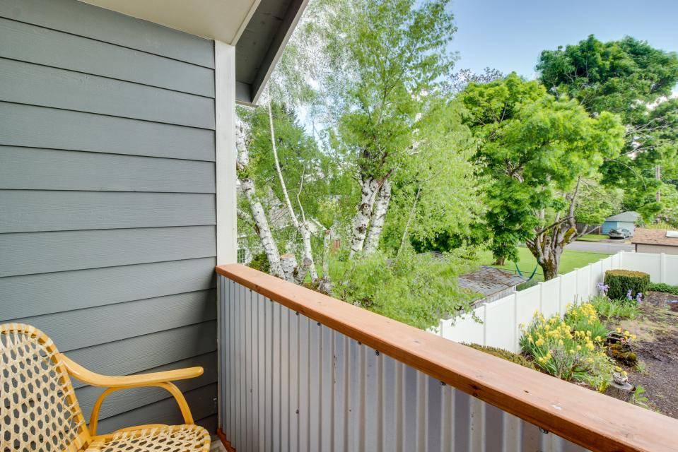 Brewmaster's Cottage - Portland Vacation Rental - Photo 30