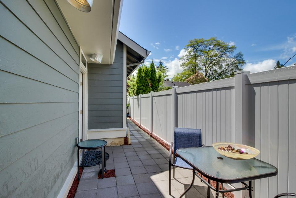 Brewmaster's Cottage - Portland Vacation Rental - Photo 41
