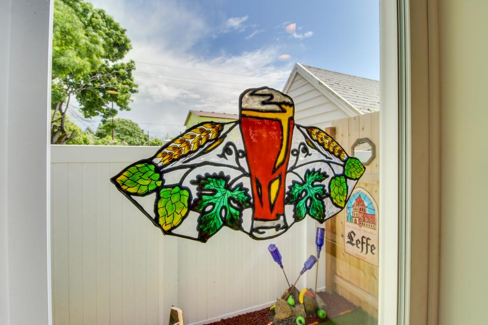 Brewmaster's Cottage - Portland Vacation Rental - Photo 32