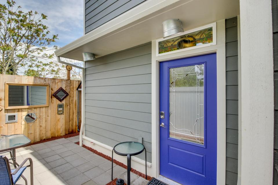 Brewmaster's Cottage - Portland Vacation Rental - Photo 42
