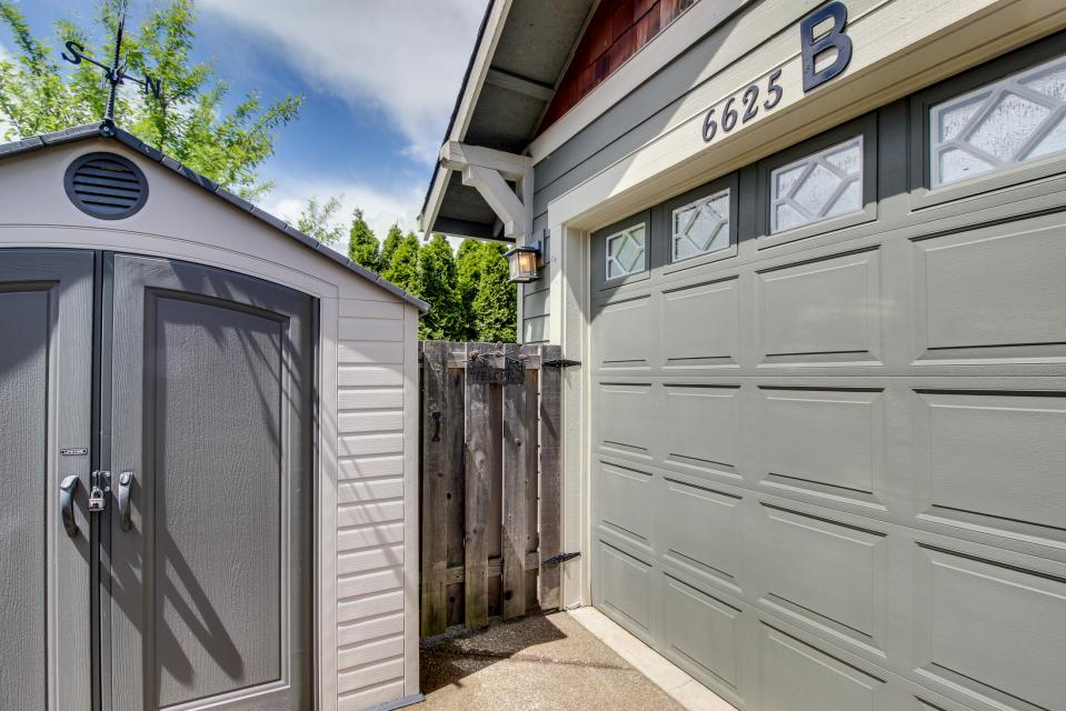 Brewmaster's Cottage - Portland Vacation Rental - Photo 44