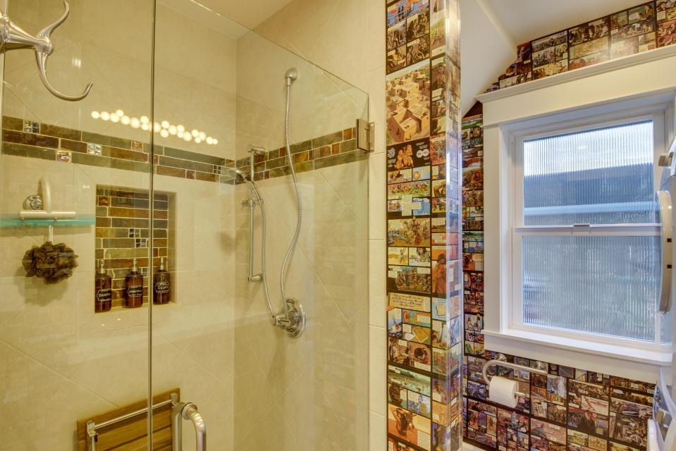 Brewmaster's Cottage - Portland Vacation Rental - Photo 14