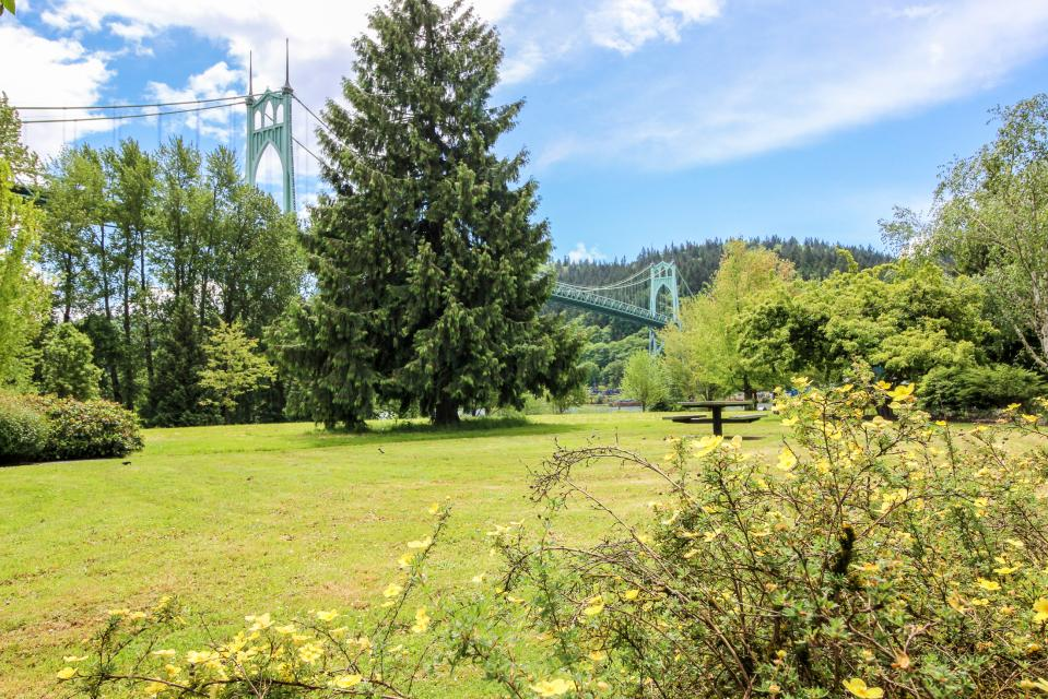 Brewmaster's Cottage - Portland Vacation Rental - Photo 45