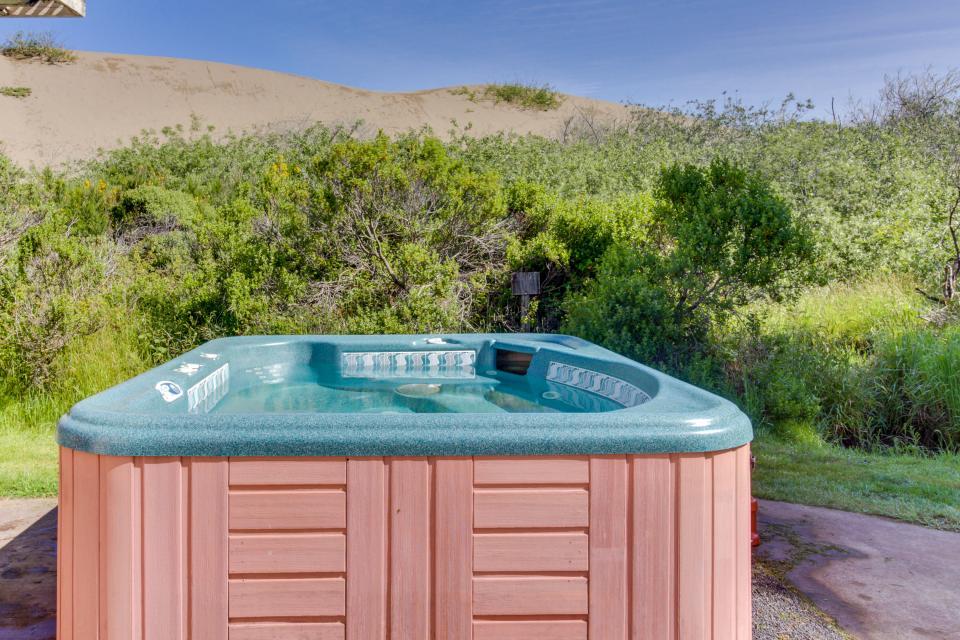 Mendocino Dunes - Sand Dollar - Fort Bragg Vacation Rental - Photo 23