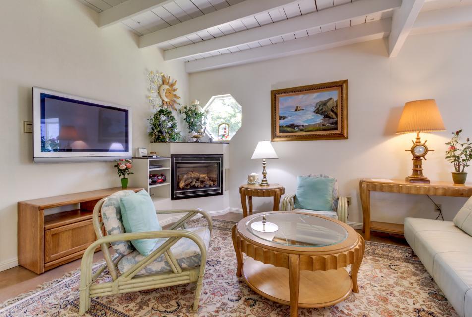 Mendocino Dunes - Sand Dollar - Fort Bragg Vacation Rental - Photo 5