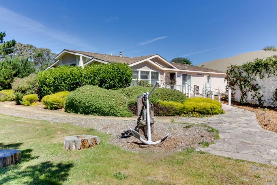 Mendocino Dunes - Sandrahla - Fort Bragg Vacation Rental - Photo 31