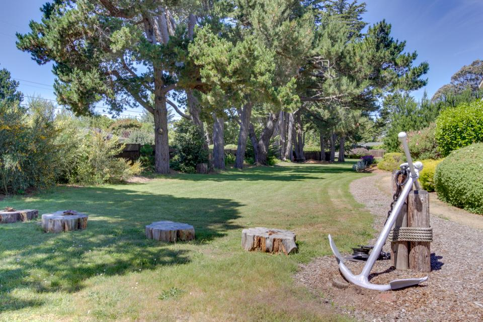 Mendocino Dunes - Sandrahla - Fort Bragg Vacation Rental - Photo 38